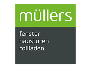 logo Müllers