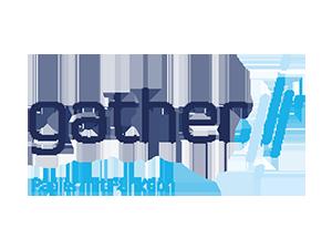 logo gather